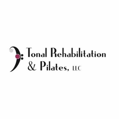 tonal rehab logo